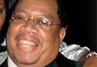 Pastor Larry W. Davidson