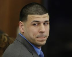 Aaron Hernandez commits suicide in prison cell