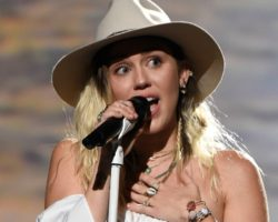 Miley Cyrus Releases 'Inspired' in Honor of Pride Month