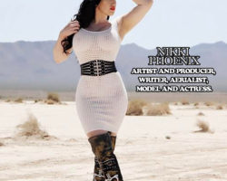 Independent Artist Magazine June/July 2017 Issue Is Here