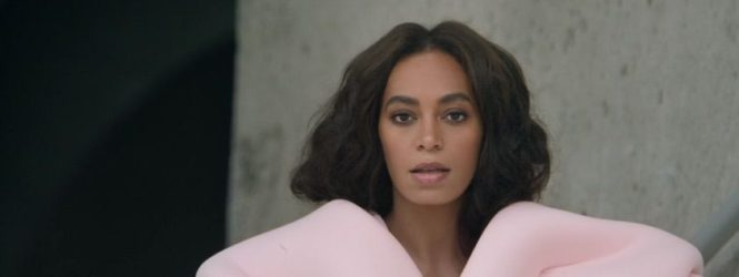 Solange adds extra show to raise funds for hurricane victims in her native Houston