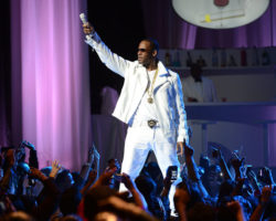 R. Kelly's Ex-Girlfriend Kitti Jones Says He Abused And Starved Her