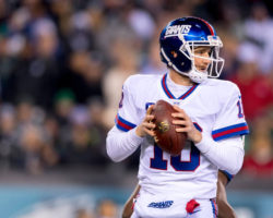 Would Giants consider trading Eli Manning? 1 team makes most sense