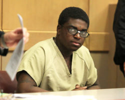 Kodak Black Indicted on Criminal Sexual Conduct Charges