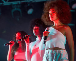 Solange, Bruno Mars Lead 2017 Soul Train Awards Nominations