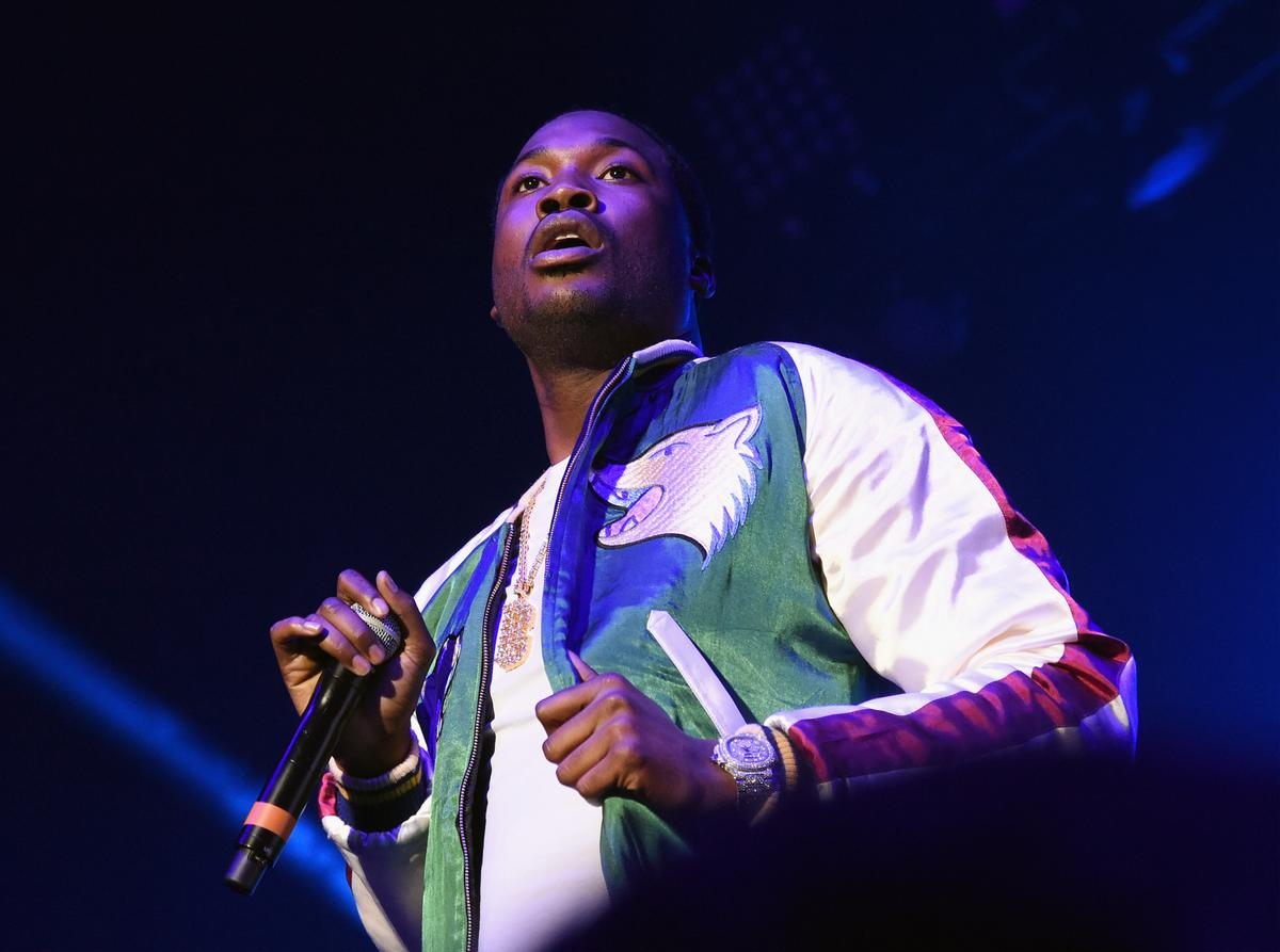 Meek Mill's Lawyer Says Judge Told Rapper To Leave Roc Nation To Sign With Her Friend