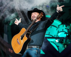 Garth Brooks Returns To Washington With Five Shows At The Tacoma Dome
