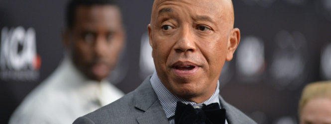 Russell Simmons stepping down from his companies after sex assault allegations