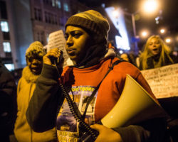 Erica Garner, Daughter of Black Lives Matter Icon Eric Garner, Dies at 27