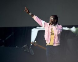 Young Thug Will Not Release Music This Year Because Of His Deaf Brother