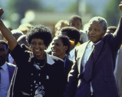 Winnie Mandela, Anti-Apartheid Activist, Dead At 81