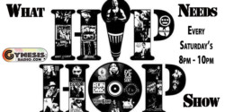 What Hip Hop Needs Show