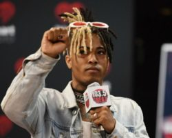 XXXTentacion signed $10 million album deal before his death