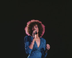 Whitney Houston Was Molested