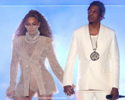 BEYONCÉ DEFIES GRAVITY AS THE CARTERS BANK $150 MILLION FROM TOURING