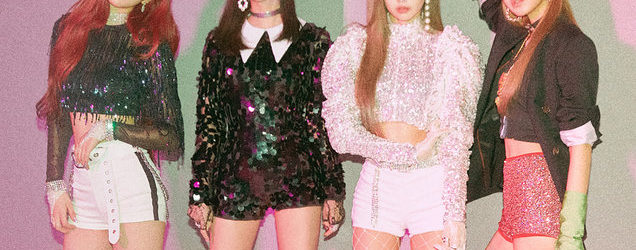 BLACKPINK Sign With Interscope Records & UMG in Global Partnership With YG Entertainment: Exclusive
