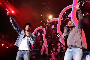 This Week in Music: Kendrick, Pharrell, Betty Who, Eric Church