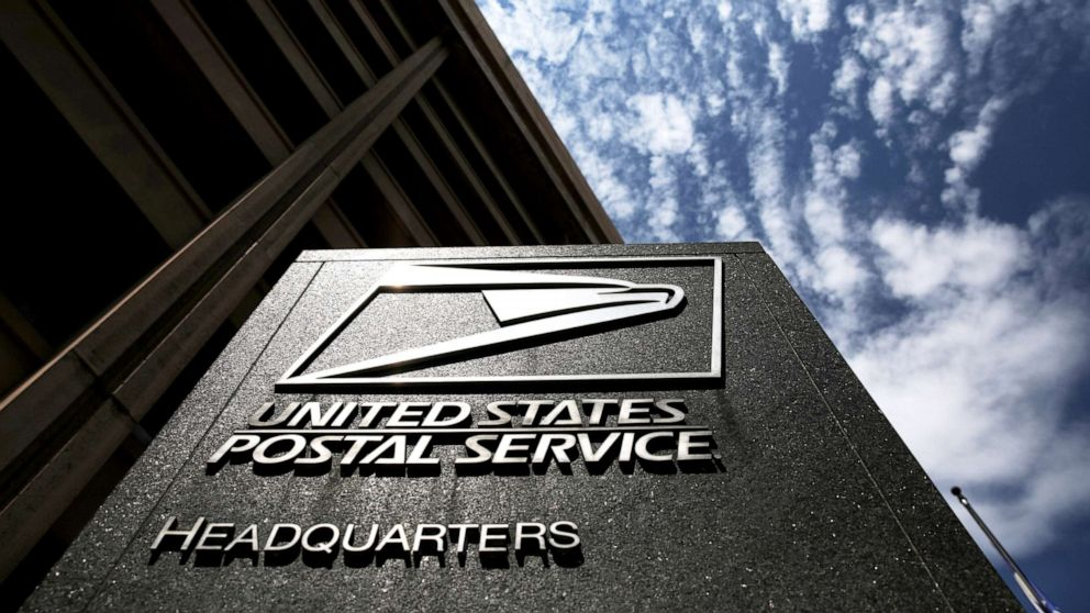 US House Holds Rare Saturday Session on Emergency Postal Service Funding