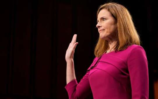 5 takeaways from Monday's Senate hearing on Supreme Court nominee Amy Coney Barrett
