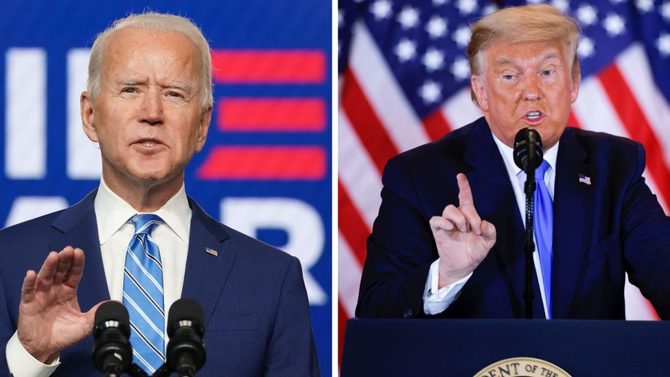 Biden's win in Georgia reaffirmed after recount