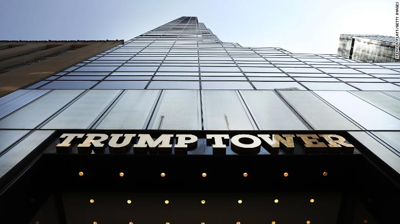 Trump Organization must turn over documents to NY attorney general, judge rules