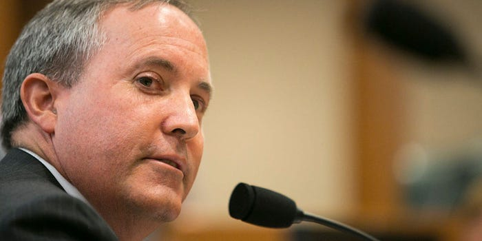 The FBI has subpoenaed Ken Paxton, the Texas attorney general leading the long-shot lawsuit to overturn the 2020 election for Trump