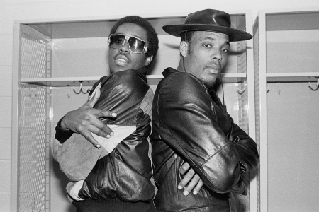Whodini Hip-Hop Legend John 'Ecstasy' Fletcher Dead at 56
