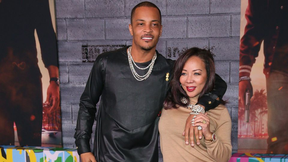 T.I. and Tiny Release Statement in Response to Sexual Abuse Allegations
