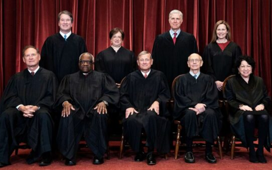 Supreme Court to weigh concealed carry rights amid surge in gun violence, sales