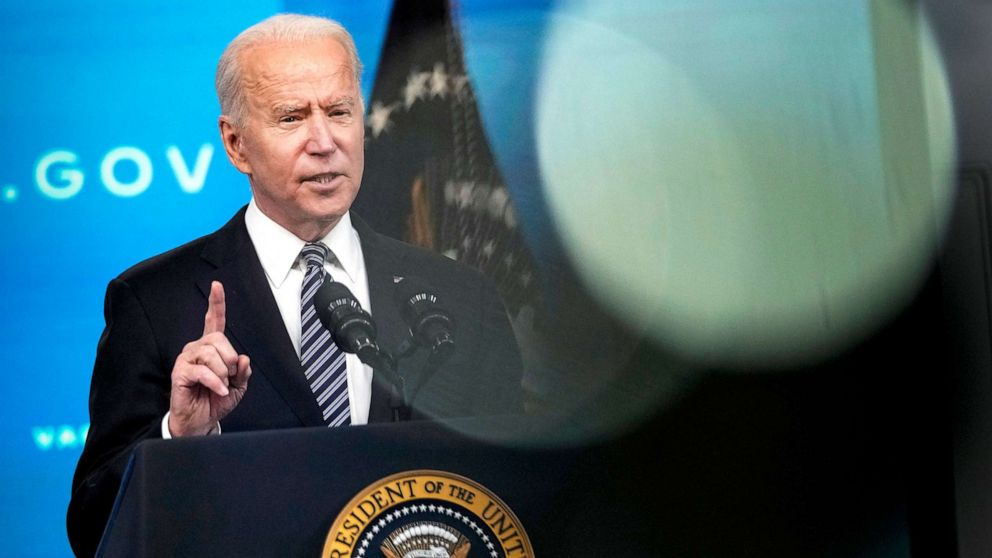 Biden orders US intel to further probe origins of COVID-19, raise 'questions for China'