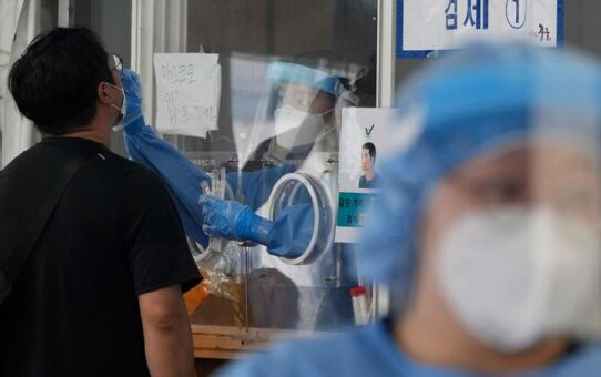Lockdowns toughen in Seoul and Sydney as Delta variant Covid-19 outbreaks grow