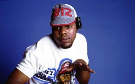 We Lost Another One Biz Markie, 'Just A Friend' rapper, dead at 57
