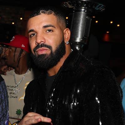 Drake trends after Kanye West shares his home address on Instagram