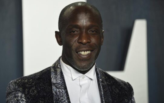 Actor Michael K. Williams, Omar on 'The Wire,' dead at 54