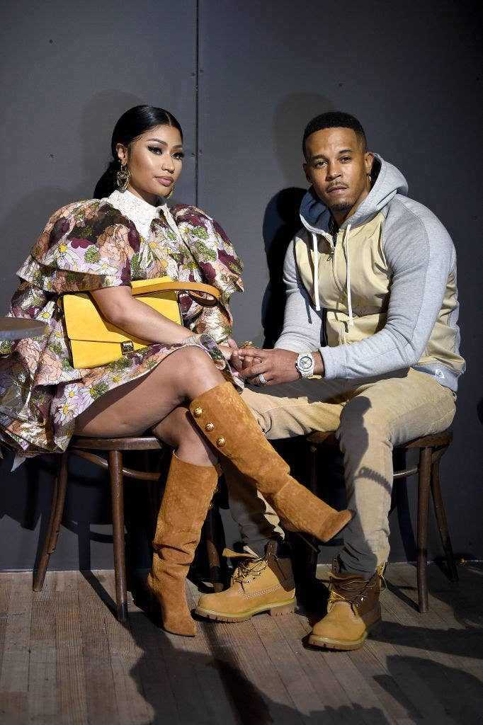 Nicki Minaj and Kenneth Petty's accuser Jennifer Hough speaks out in first TV interview